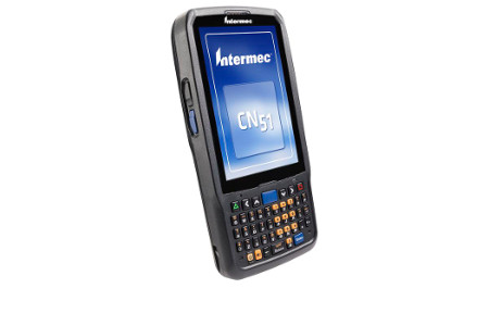 Intermec CN51 Mobile Computer