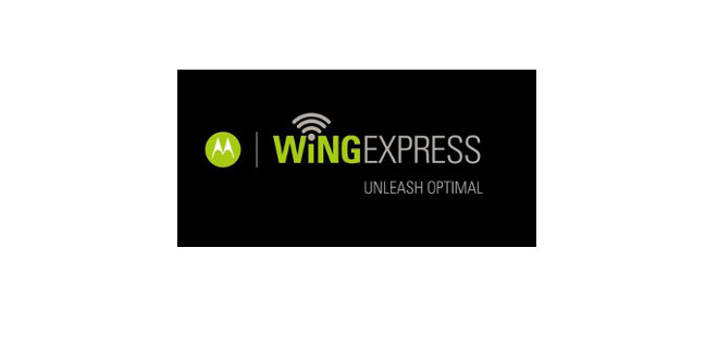Extreme Wing Express Wireless Solution
